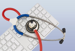 stock-photo-stethoscope-and-a-computer-keyboard-symbolic-photo-for-diagnosis-and-event-management-143308744.jpg